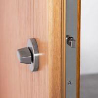 Wohnungseingangstüre Sicherheitsschloss