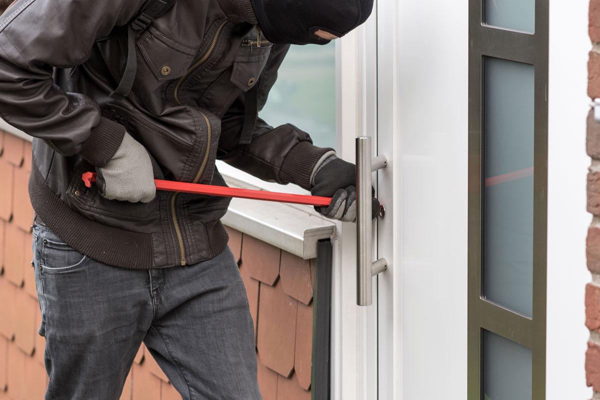 hapa Haustüren Sicherheit