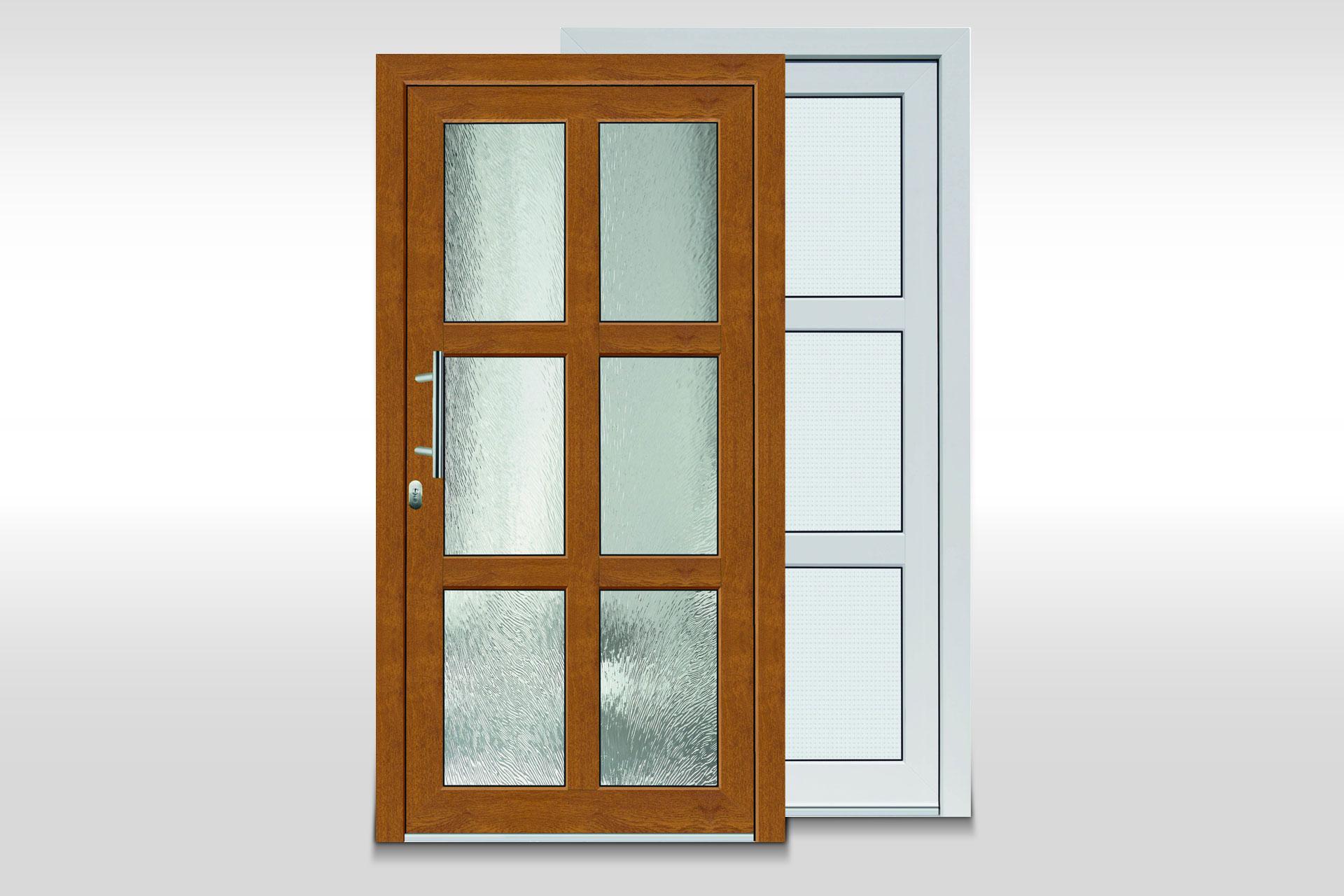 hapa Modelltüren Übersicht