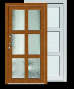 Haustüren Übersicht