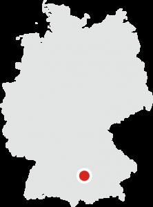 hapa AG Niederlassung Augsburg