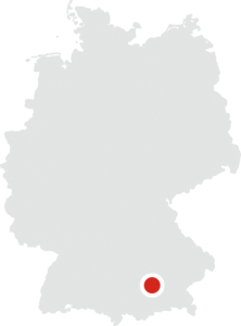 hapa AG Niederlassung München
