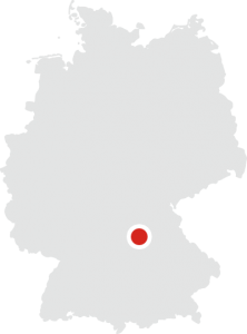 hapa AG Niederlassung Nürnberg